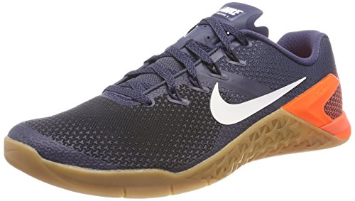 Cross Blue 4 Thunder Chaussures B Homme Nike White Multicolore Metcon de 401 IAx5ZF8