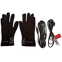 VentureHeat 12V Heated Motorcycle Glove Liners, Small