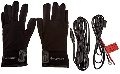 venture heated glove liners - 4