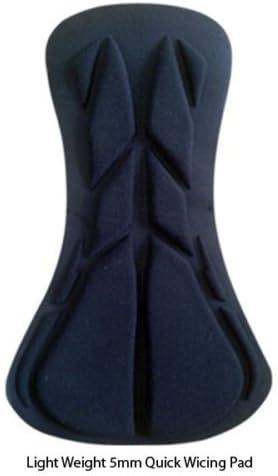 Sparx Compression Triathlon Suit Bike Tri Skin Cycling Suit Bike Swim Run Black//Red, Small