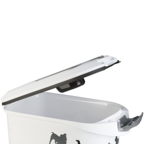 Curver Food-Container Silhouette dog 35liters/ 9gal