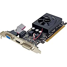 PNY VCGGT610XPB GeForce 1024MB 64-bit DDR3 HDCP Ready Graphics Card