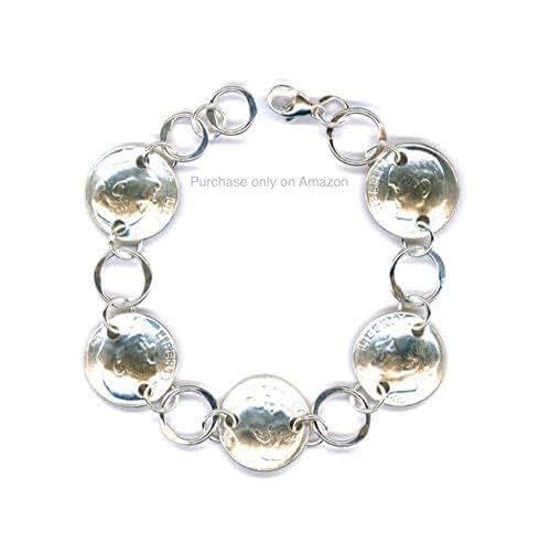Amazon com: 61st Birthday Gift Jewelry Ideas for Women 1958