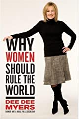 Why Women Should Rule the World Kindle Edition
