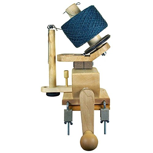 Nancy's Knit Knacks Heavy Duty Ball Winder by Nancy's Knit Knacks