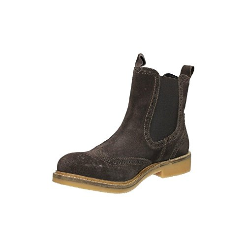 Herman Marron Man Bottines Hommes Lumberjack Cuir 1531 Lumberjack Marron Bp6gwq1