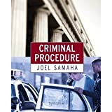 Cengage Advantage Books: Criminal Procedure, Samaha, Joel, 0495916471
