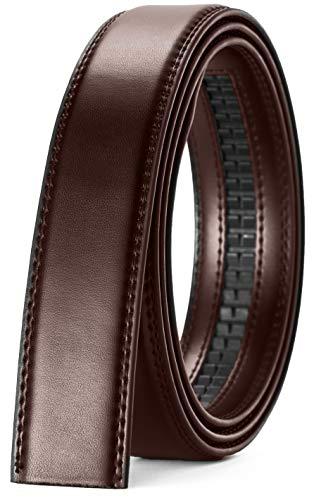 CHAOREN Ratchet Belt Strap Only 1 1/8