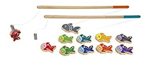 Janod Let's Go Fishing Game