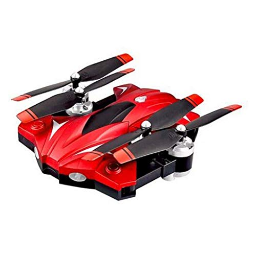 Mini 0.3MP 720P HD RC Kamera Drohne WiFi Quadcopter Flugzeug Headless Modus 2.4 GHz Fernsteuerungshubschrauber FPV 4ch Mini Drohne