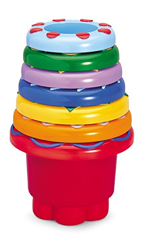 Stacker Bath Toy - 6
