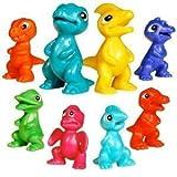 Dinosaur toys Pack of 100