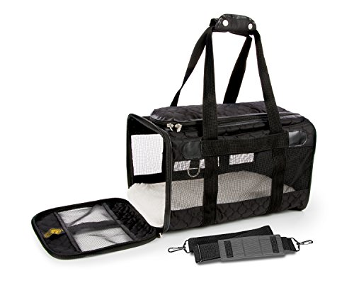 The Best Airline Approved Pet Carriers For Your Furry