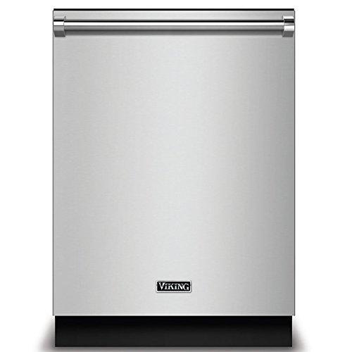 24″ Dishwasher W/water Softener and Viking Panel