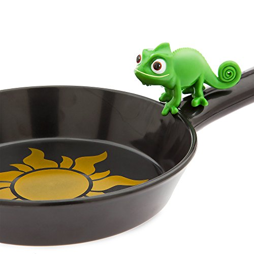 Disney Rapunzel Frying Pan - http://coolthings.us