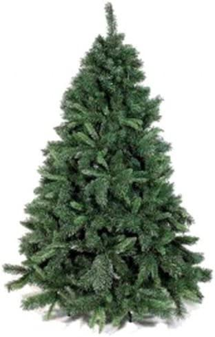 Alberi Di Natale Prezzi.Albero Di Natale Ontario Artificiale 210 Cm 991 Rami Molto Folto Prezzo In Offerta Amazon It Giardino E Giardinaggio