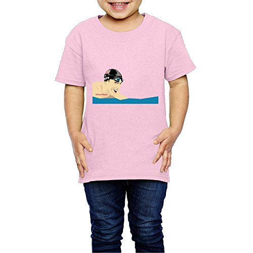kim-lennon-mich-phelpsy-short-sleeve-boys-tees-new-style-size-5-6-toddler-pink