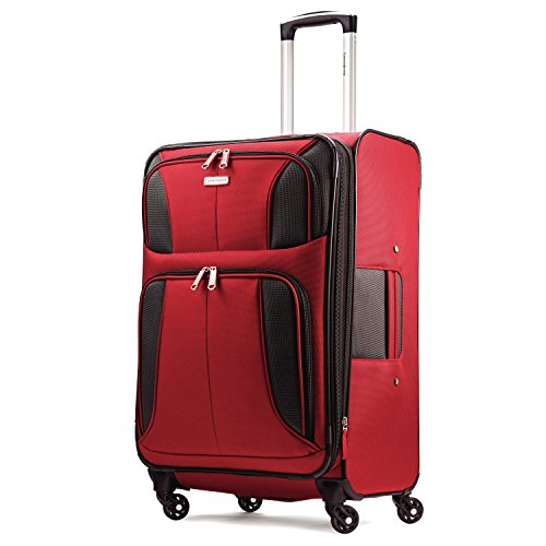 Samsonite Aspire Xlite Expandable Spinner 29, Red by Samsonite