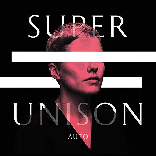 Cassette : Super Unison - Auto (Cassette)