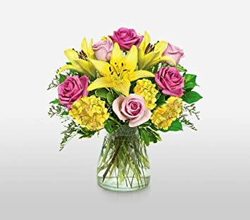 Amazoncom Tycoon Flower Country Flowers Delivery Same Day