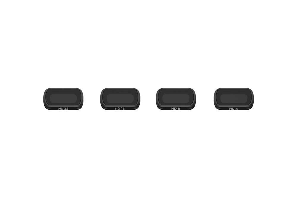 DJI Osmo Pocket ND Filter Set (4-Pack) by DJI