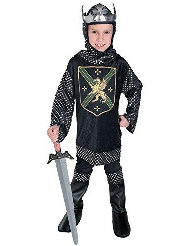Warrior King Child Costume - Small]()
