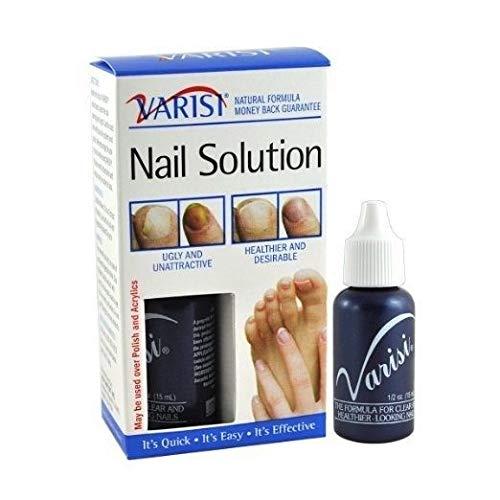 (Varisi Nail Formula - Restore Problem Nails)