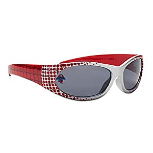 Disney Store Exclusive Spider-Man Sunglasses for Kids