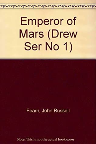 book cover of Emperor of Mars
