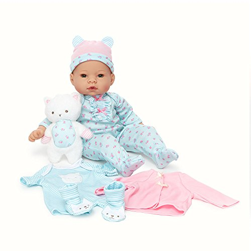 Madame Alexander Baby Blue Baby Doll, Multicolor from Madame Alexander