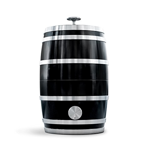 2.75 Inch (70mm) Ice Ball Press Mold- Whiskey Barrel Ice -