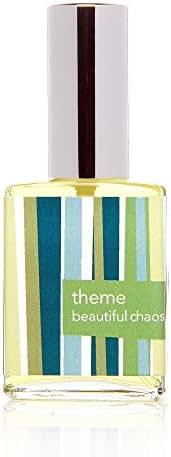 Theme Fragrance Beautiful Chaos Green Neroli perfume for women. Outdoors orange blossom women's fragrance 15 ml