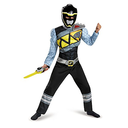 Disguise Ranger Charge Classic Costume