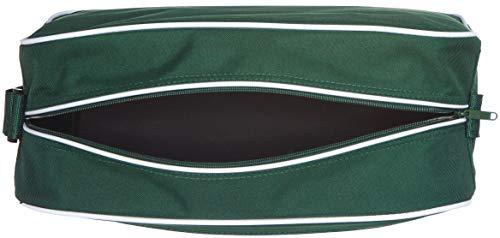 Bottle Bag Medium Retro Unisex's BagBase Shoulder BG014BOTT Green gXq6vw