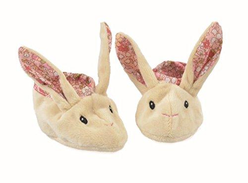 Slippers Rabbit Babyschuhe