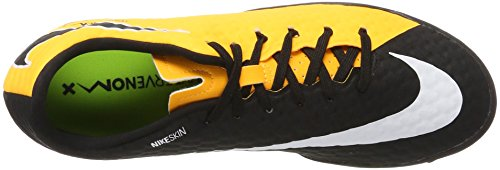 Volt Hypervenomx Phelon De Football laser black Ic Orange Homme white Orange vert Iii black white Chaussures Nike 6BnqSgdBw
