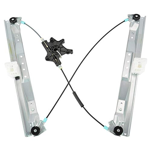 Front Window Regulator Driver Side Left LH LF for Town & Country Grand -