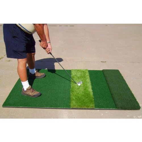 Cimarron Sports Training Aids 4'x 6'Ultimate Golf Mat