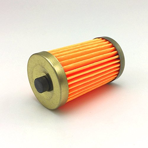 Cocoart 10pcs 1/4 Inch X 5/16 Inch Gas Inline Fuel Filters - Import