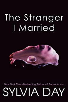 The Stranger I Married 075821474X Book Cover
