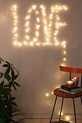 tools, home improvement,  lighting, ceiling fans 3 on sale Norsis Fairy Lights - Flexible Copper Wire Starry String deals