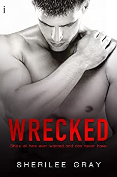 Wrecked (Axle Alley Vipers) by [Gray, Sherilee]