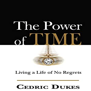 The Power of Time Audiobook