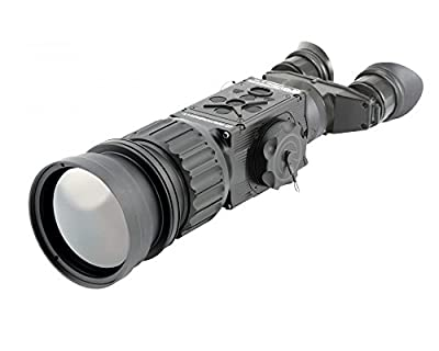 Command Pro 640 4-32x100 (60 Hz) Thermal Imaging Bi-Ocular, FLIR Tau 2 - 640x512 (17?m) 60Hz Core, 100 mm Lens from Armasight Inc.