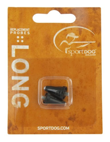(SportDOG Brand Long Contact Points - 5/8 Inch Replacement Probes for SportDOG E-Collars - Perfect for Long Hair Dogs)
