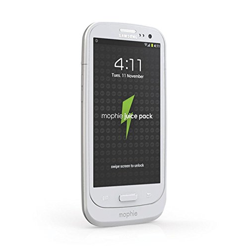 Mophie Juice Pack Samsung Galaxy