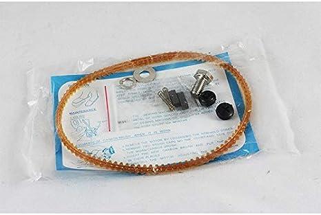 Motor para máquina de coser 150w universal: Amazon.es: Hogar
