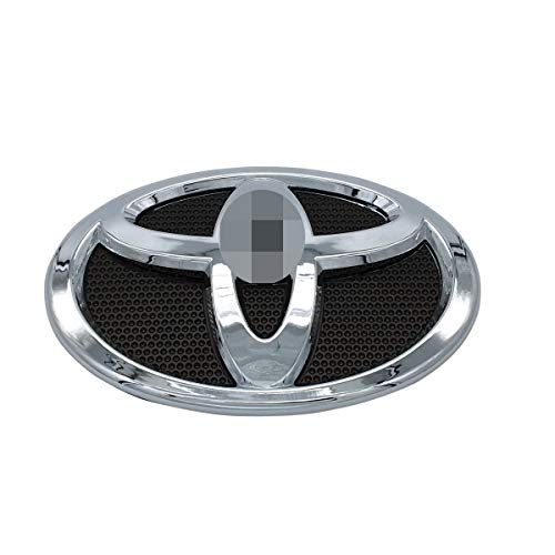 1pcs of Toyota Corolla Front Emblem 09-13 Grille Bumper Badge Sign – Go4CarZ Store