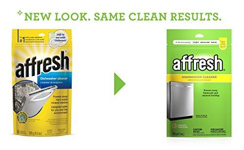 Affresh W10282479 Dishwasher Cleaner 6 Tablets Buy