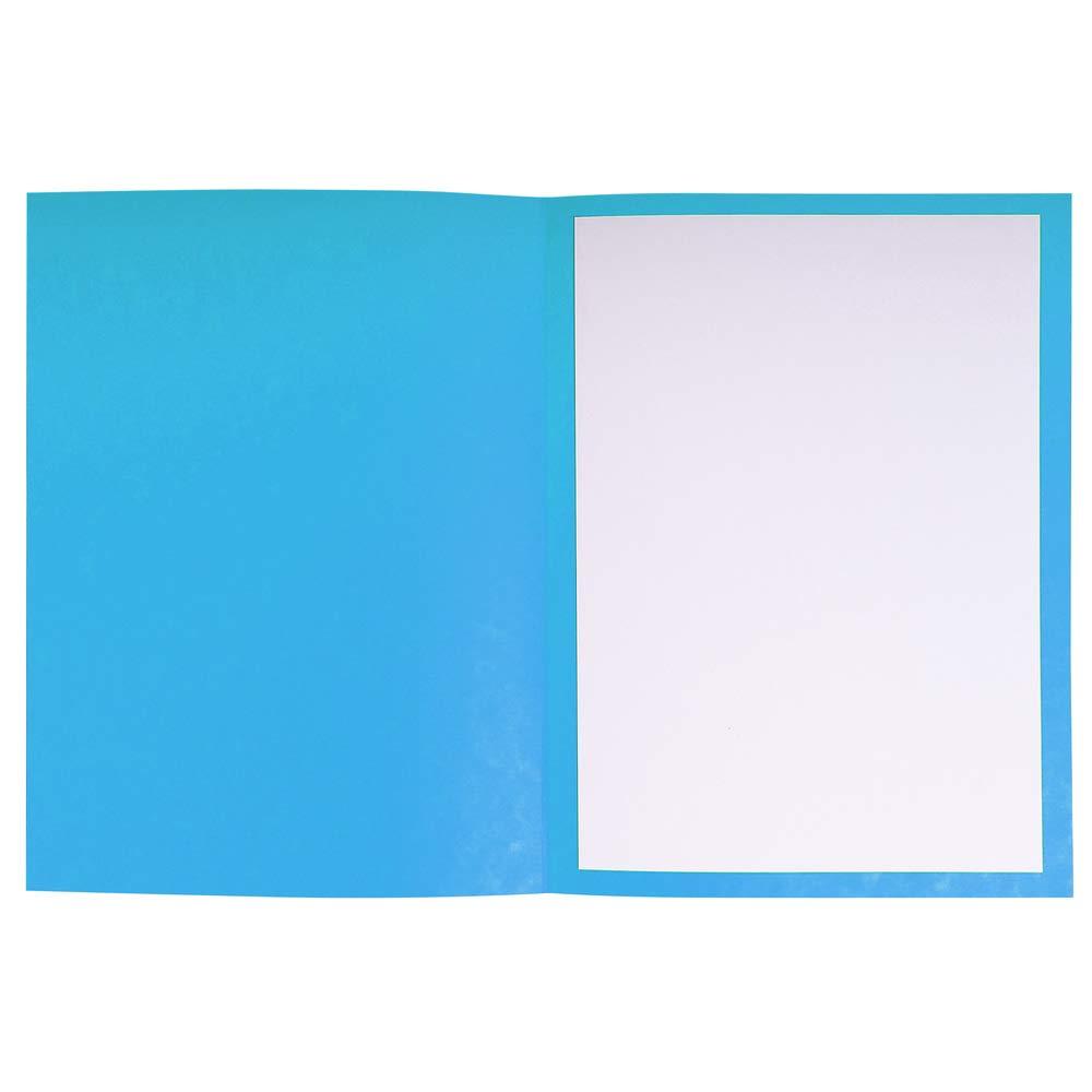 Multicolore 25x32 cm Exacompta 220118E Cartelle Legali
